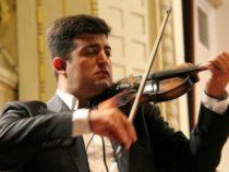 В Москве состоится концерт маэстро Джейхуна