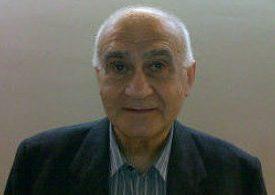 Эмин Мамедли. Карабахская сага