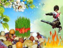 Поздравление с праздником НОВРУЗ