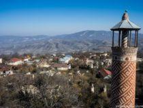 Шуша — вторая культурная столица Азербайджана