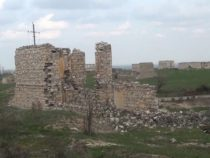 Минобороны Азербайджана показало село Багбанлар Агдамского района