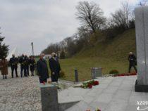 В Губинском мемориальном комплексе геноцида состоялась церемония почтения памяти в связи со 103-й годовщиной мартовского геноцида