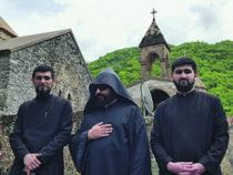 Апостольская командировка в Карабах