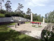 День Победы отметили в Шуше