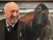 Перестало биться сердце одного из выдающихся художников современности Таира Салахова