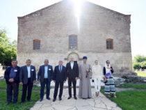 Президент Ильхам Алиев спасает историю и наследие удин — Азербайджан снова лучший