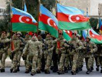 Азербайджан восстанавливает свою госграницу в полном соответствии с международным правом