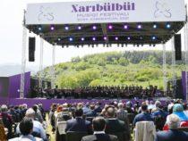 Гала-концерт международного музыкального фестиваля «Харыбюльбюль» в Шуше — ПОЛНОЕ ВИДЕО