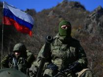 Готовы ли «российские военные погибать за «Арцах и Армению»?
