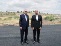 Краткий обзор визита президента Эрдогана в Шушу
