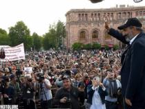 Предварительные итоги внеочередных выборов в Армении