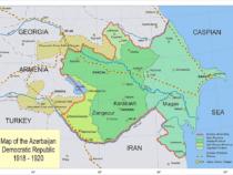 Зангезур – важная историко-географическая составляющая тюркской общности