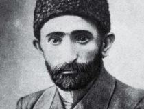 Творчество М. А. Сабира как новый этап развития сатирической поэзии в азербайджанской литературе