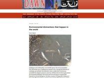 Британское информагентство рассказало о загрязнении Арменией реки Охчучай