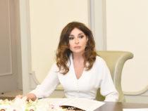 26 августа- день рождения Мехрибан Алиевой