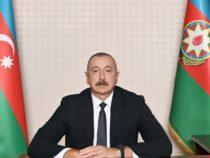 Интервью Ильхама Алиева российскому журналу «Национальная оборона»