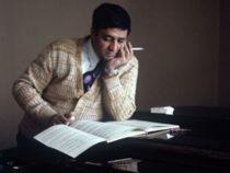 Сегодня день рождения азербайджанского композитора Арифа Меликова
