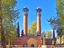 Уникальная мечеть в Гяндже – определение времени по исчезающей тени, минбар без единого гвоздя
