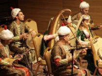 Ансамбль старинных музыкальных инструментов выступит в Баку