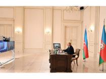 60-летие Движения неприсоединения: Президент Азербайджана выступил с рядом инициатив