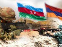 Армения — Азербайджан. Кто прав?