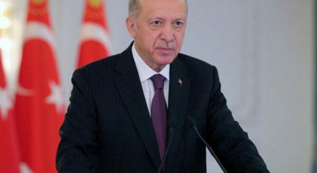 Эрдоган: Мы сталкиваемся с предвзятым подходом к утверждениям о так называемом «армянском геноциде»