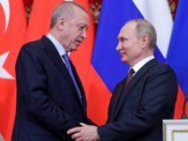 Месседжи Путина и Эрдогана: Армении не удастся игнорировать поствоенные реалии