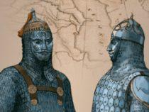 Древние тюркские племена